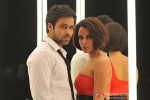 Emraan Hashmi gives an intense look with red hot Neha Dhupia in Rush Movie Stills