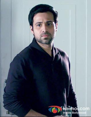 Emraan Hashmi (Raaz 3 Movie Stills)