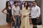 Esha Gupta, Emraan Hashmi, Bipasha Basu, Suresh Jawal Promotes Raaz 3 Movie