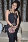 Falguni Brahmbhatt At Navratri 2012 Announcement By AMZ Enterprises