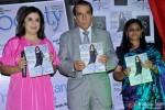 Farah Khan And Nari Hira At Society Magazine's Cover Page Launch