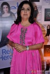 Farah Khan At Society Magazine's Cover Page Launch Pic 4