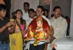 Govinda's Ganpati Visarjan