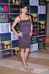 Gul Panag attend the Chivas Art and Music Unplugged at Mezzo In JW Marrio