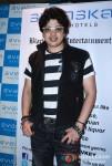 Harish At The Bollywood Miro Lounge Theme Nights Launch At Svenska Design Hotel