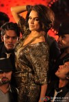 Hot Neha Dhupia is all set to make a comeback with Rush Movie Stills