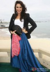 Huma Qureshi Promote Gangs Of Wasseypur at Cannes 2012