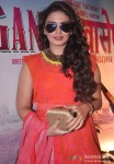 Huma Qureshi at Gangs Of Wasseypur Movie Success Party Event