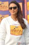 Huma Qureshi at P&G Shikshka Event