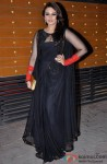 Huma Qureshi at the Filmfare Awards 2013