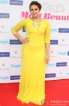 Huma Qureshi unveils People Magazine's Most Beautiful Woman 2013 issue