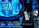 Hussain Kuwajerwala, Akshay Kumar OMG Oh My God! Movie Music Launch On Indian Idol Season 6