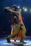 Ileana D'Cruz Ranbir Kapoor On The Sets Of Indian Idol Season 6 Finale