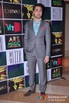 Imran Khan attend the Chivas Art and Music Unplugged at Mezzo In JW Marrio