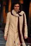Imtiaz Ali At 'Mijwan-Sonnets in Fabric' fashion show