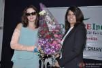 Isha Sharvani And Dr. Sunita Dube Supports Save The Girl Child Campaign Pic 11