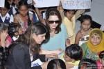 Isha Sharvani And Dr. Sunita Dube Supports Save The Girl Child Campaign Pic 4
