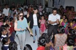 Isha Sharvani And Dr. Sunita Dube Supports Save The Girl Child Campaign Pic 5