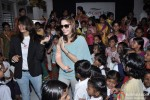 Isha Sharvani And Dr. Sunita Dube Supports Save The Girl Child Campaign Pic 9