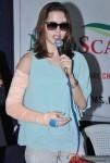 Isha Sharvani Supports Save The Girl Child Campaign Pic 1