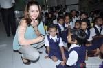 Isha Sharvani Supports Save The Girl Child Campaign Pic 2