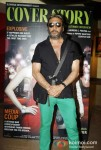 Jackie Shroff At Cover Story Movie First Look Trailer Launch