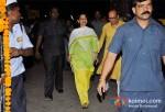 Juhi Chawla At Salman Khan's Ganpati Visrajan
