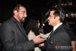 Kabir Bedi and Anil Kapoor At Launch Of Taj Vivanta Canali Cocktail