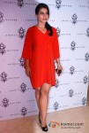 Kajol Attends The Store Launch Of Sherle Wagner