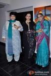 Kalpana Lajmi and Lalitha Lajmi At Tao Group's Show
