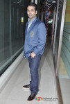 Karan Johar At Student Of The Year Movie Celebrate Teacher's Day With 92.7 Big FM