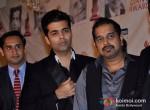Karan Johar And Shankar Mahadevan At Giant Awards