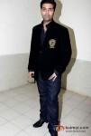Karan Johar Student Of The Year Movie Music Launch At Radio City 91.1 FM