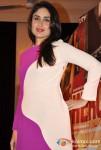 Kareena Kapoor At A Press Conference Of Heroine Movie In Delhi