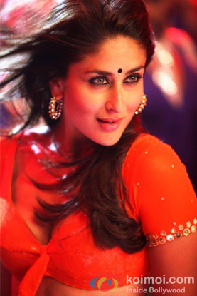 Kareena Kapoor (Heroine Movie Stills)