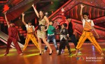 Kareena Kapoor and Jeet Das Visits The Sets Of Zee Dance Ke Superstar At Famous Studios
