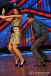 Kareena Kapoor, Mithun Chakraborty Visits The Sets Of Zee Dance Ke Superstar At Famous Studios
