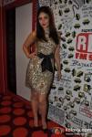 """Kareena Kapoor Promotes """"Heroine"""" At Red FM 93.5 In Mumbai"""