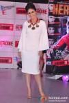 Kareena Kapoor Promotes Heroine Movie At Jealous 21 Collections