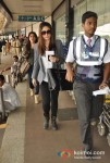 Kareena Kapoor Snapped On The Way To London For Her Birthday