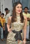 Kareena Kapoor Visits The Sets Of Zee Dance Ke Superstar At Famous Studios