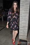 Karisma Kapoor At Chunky Pandey's Birthday Bash