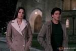 Katrina Kaif and Shah Rukh Khan in a subtle mood in Jab Tak Hai Jaan Movie Stills