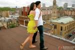 Katrina Kaif and Shah Rukh Khan's fiery romance in Jab Tak Hai Jaan Movie Stills