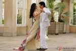 Katrina Kaif and the King of Romance SRK in Jab Tak Hai Jaan Movie Stills