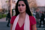 Katrina Kaif in an Indian avatar in Jab Tak Hai Jaan Movie Stills