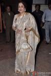 Kirron Kher At Yash Chopra's Birthday Bash