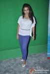 Kranti Redkar At No Entry Pudhe Dhoka Aahey Movie Press Meet