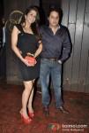 Krishika Lulla, Sunil A Lulla At Raj Kundra's Birthday Bash