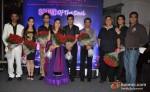 Krishnendu Sen, Lucky Morani, Rahul Vaidya, Jeetendra Kapoor, David Dhawan, Shiamak Davar Attend Saapna Mukerji's Musical Show - Sound Of The Soul